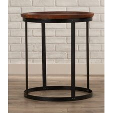 Avsallar End Table