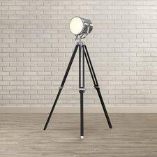 """Iron Mountain 54"""" Tripod Floor Lamp"""