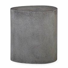 Carnarvon Concrete Oval Stool