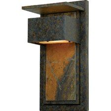 Cohoba 1 Light Outdoor Sconce