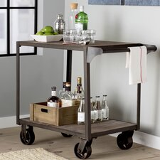 Dayna Serving Cart