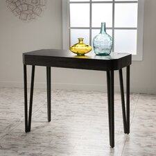 Derecho Wood Console Table