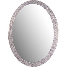 Jennie Crystal Wall Mirror