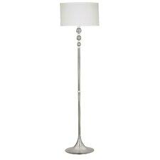 """Clarke 58"""" Floor Lamp"""