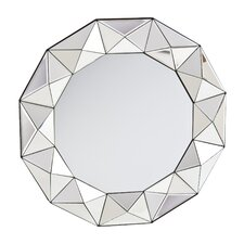 Shaw Decorative Wall Mirror