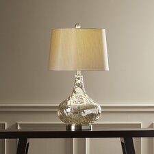 """Elkins 26"""" H Table Lamp with Empire Shade"""