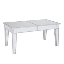 Ghent Mirrored Coffee Table
