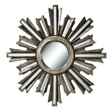 Bridgnorth Sunburst Wall Mirror