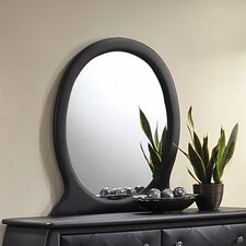 Rosanna Oval Dresser Mirror