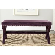 Conner Nailhead X Entryway Bench