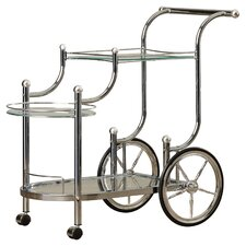 Hardy Serving Cart