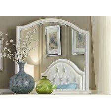 Barbara Arched Dresser Mirror
