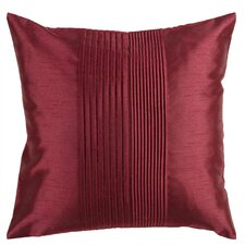 Sabina Pleated Throw Pillow