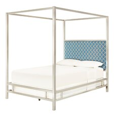 Chattel Heritage Panel Bed