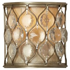 Honora 1 Light Wall Sconce