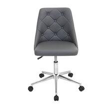 Newton Aycliffe Mid-Back Task Chair