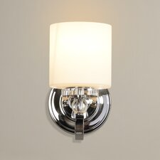 Christena 1 Light Wall Sconce