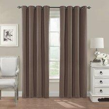 Rayleigh Blackout Single Curtain Panel