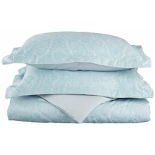 Mansfield Duvet Cover Set