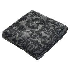 Waltham Abbey Throw Blanket