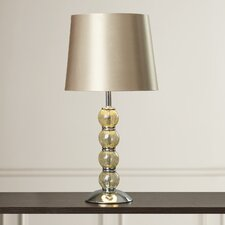 "Dinnington 1.37"" H Table Lamp with Empire Shade"