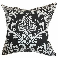 Stellan Cotton Throw Pillow