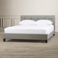 Blanchett Upholstered Platform Bed