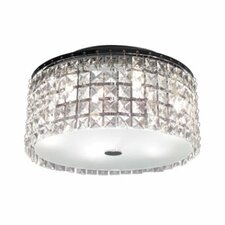 Cadmoin 3 Light Flush Mount