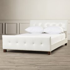 Bridgehampton Upholstered Platform Bed