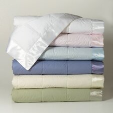 Rouveroy Synthetic Filled Cotton Throw Blanket