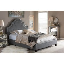 Elsenborn Upholstered Platform Bed