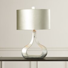 """Wallingford 26"""" H Table Lamp with Drum Shade"""