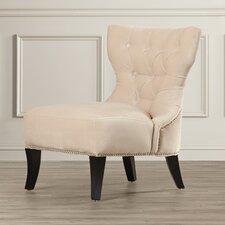 Gravesend Microfiber Suede Vista Chair