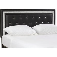 Mercedes Wood Headboard