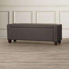 Gistel Upholstered Storage Bedroom Bench