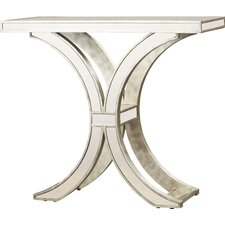 Breccia Console Table