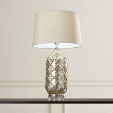 """Wetherby 31"""" Table Lamp with Empire Shade"""