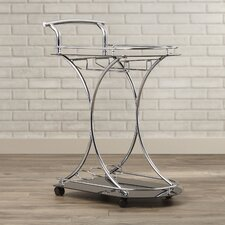 Marlene Serving Cart