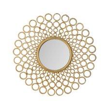 Cast Ring Mirror