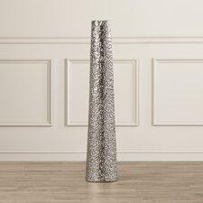 Sibylla Slender Ceramic Floor Vase