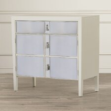 Newmarket 2 Drawer 2 Door Hospitality Cabinet
