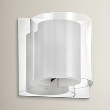 Alabaster 1 Light Wall Sconce II