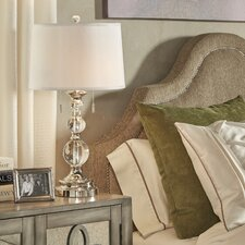 """Gloucester 26.5"""" H Table Lamp with Empire Shade"""