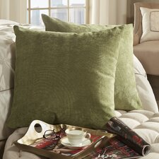 Bramma Throw Pillow