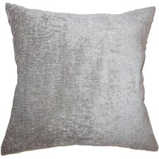 Nandrin Velvet Throw Pillow