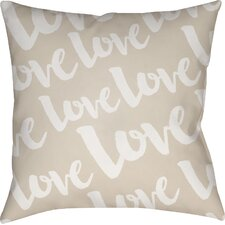 Bradford-on-Avon Indoor/Outdoor Throw Pillow