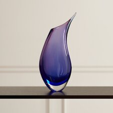 Metamorphosis Glass Vase