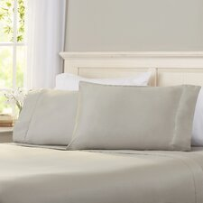 Charlie 300 Thread Count Cotton Silky Prima Sheet Set