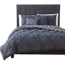 Douglas 5 Piece Comforter Set