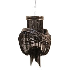 Middelburg 1 Light Mini Chandelier